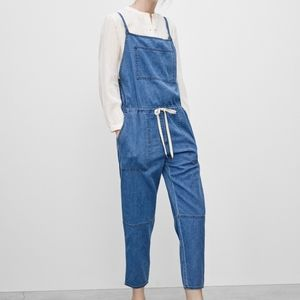 Wilfred Free Lizbeth Overalls